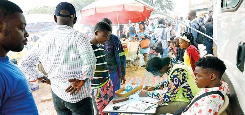 Vacances sans sida : tous au dépistage !