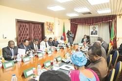 Limitation des importations: on mise sur les PME et la transformation