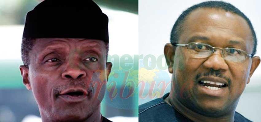 Nigéria: la difficile équation de la présidentielle