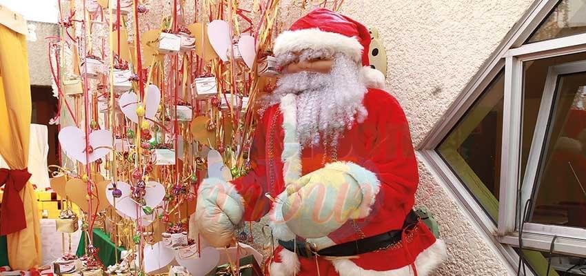 Image : Fin d'année 2018: dans l'euphorie des fêtes