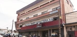 Image : Microfinance: la City Trust perd son agrément