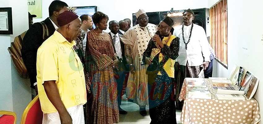 Patrimoine : les sources africaines de la connaissance