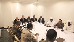 Crise au Soudan: Le dialogue reprend