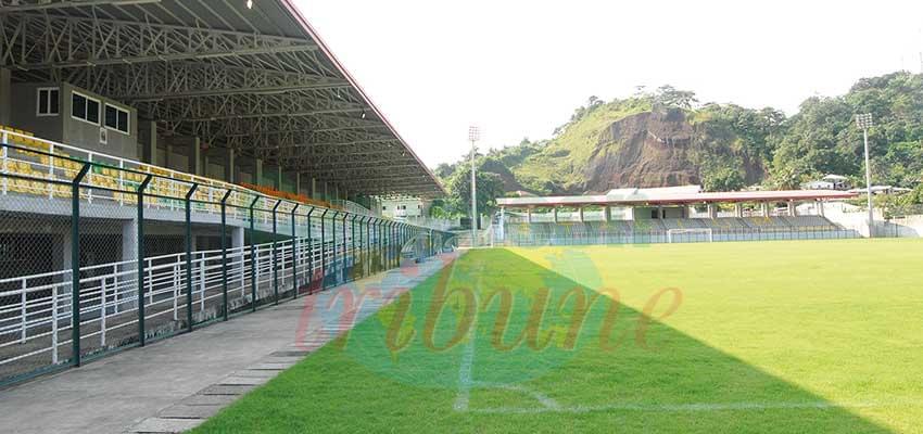 Buea-Limbe : Site Ready