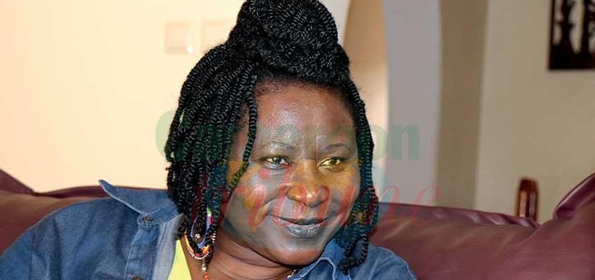 « Au cinéma, je considère que je porte mon Cameroun  en moi »