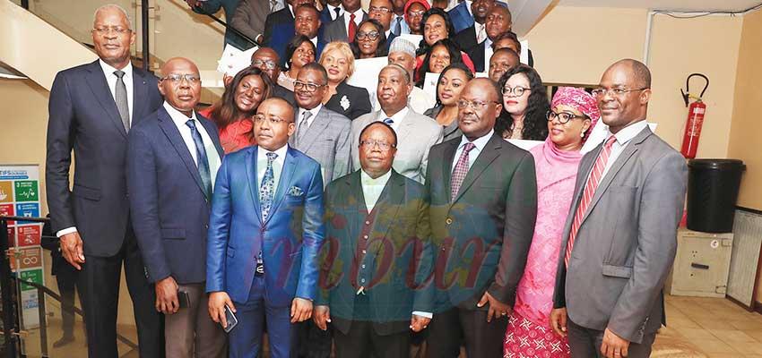 Résolution des conflits bancaires: des certificats pour 31 personnels judiciaires