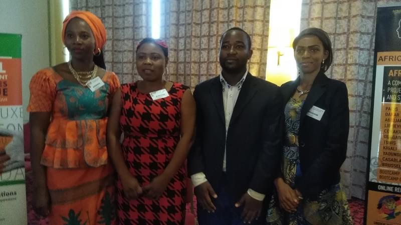 Startups::UNICEF Promotes Youth Entrepreneurship