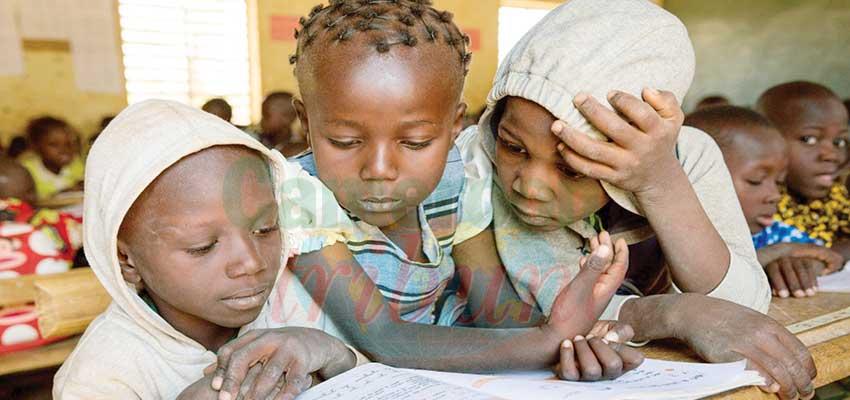 Education: un projet pour améliorer les enseignements