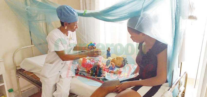 Bébés siamois de Yaoundé : une opération prévue le 7 novembre
