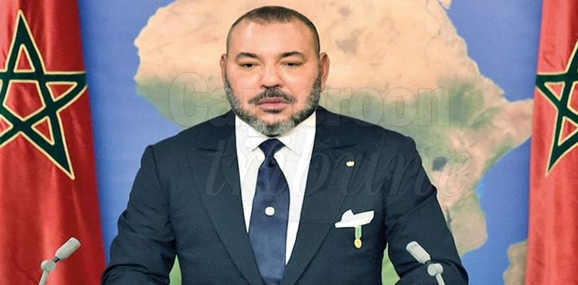 Différend frontalier: Maroc-Algérie La main tendue de Rabat