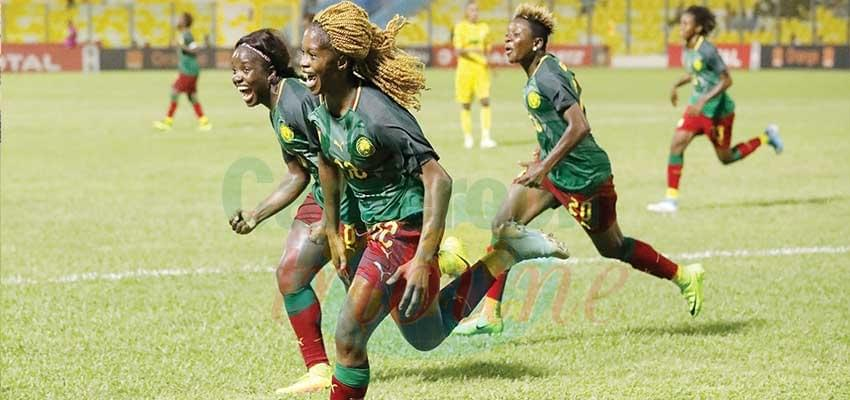 Image : First Match First Victory for Lionesses