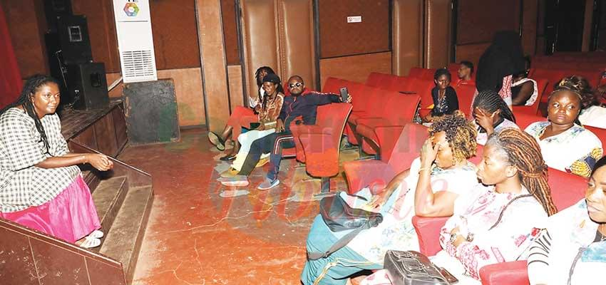 15th Edition of RIFIC : Artists Learn Better Stage Acting