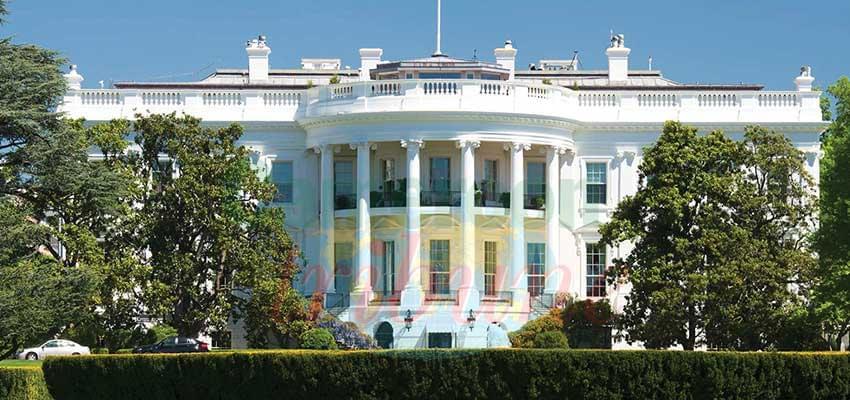 La Maison Blanche aide à mieux raconter l'histoire américaine.