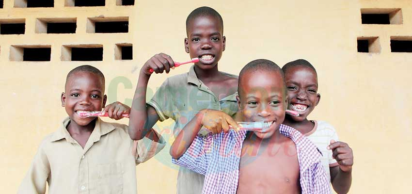 World Oral Health Day: How Is Your Mouth