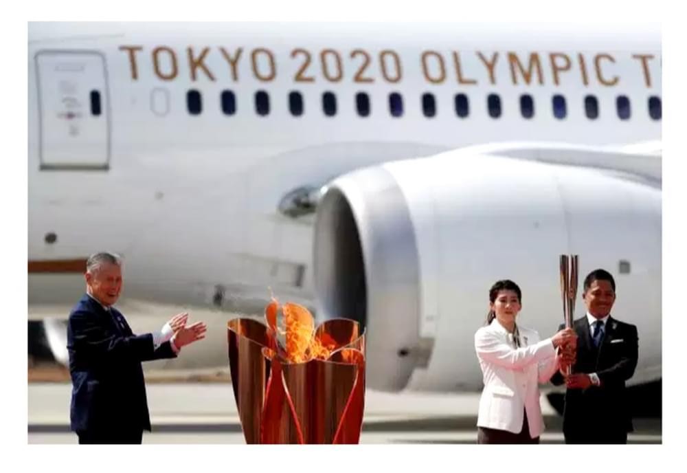 Olympic Games : IOC Preoccupied By Coronavirus Impact