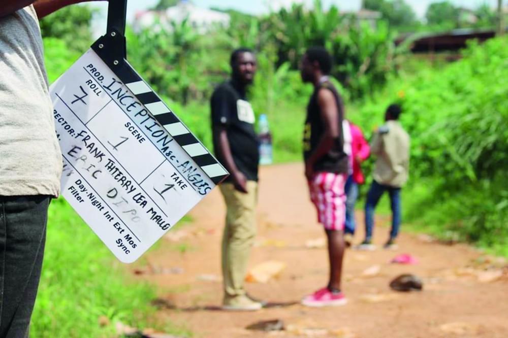 Image : Art cinématographique et Sciences humaines: priorité à la professionnalisation