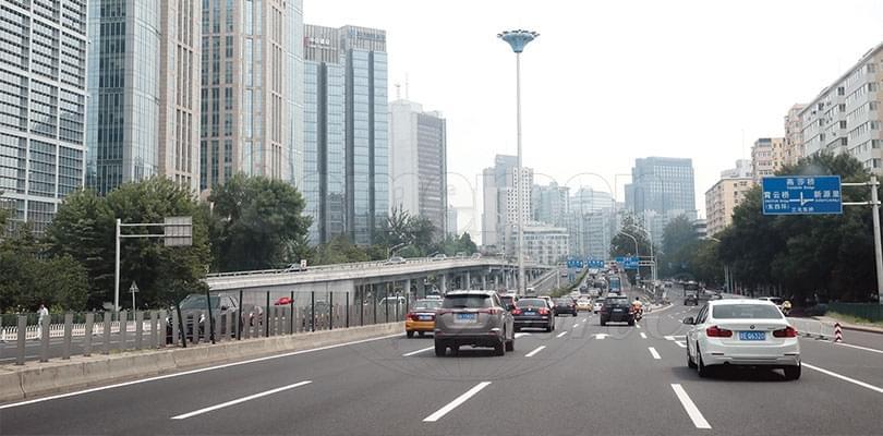 Image : Forum Chine-Afrique: la grand'messe s'ouvre ce matin à Pékin