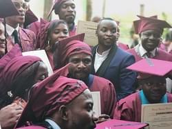Se former en entreprenariat, une piste de solution pour réduire le chômage.