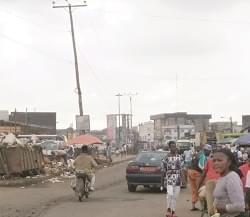 Douala: les populations sourdes aux appels à revendiquer