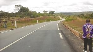 Image : Infrastructures: l'axe Mbere-Ngaoundéré livré