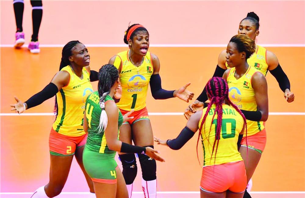 Les Lionnes ont la possibilité de se surpasser pour une deuxième qualification pour les Jeux olympiques.