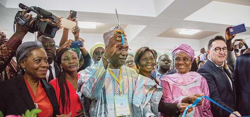 HIV National Forum : Stakeholders Re-examine Paediatric Care