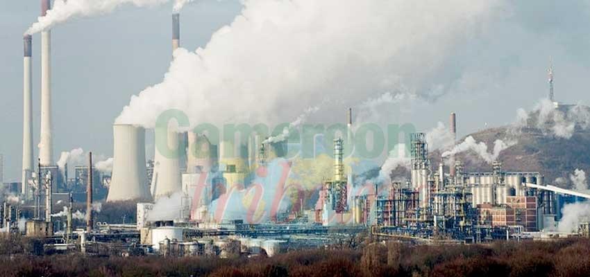 Image : Climate Change: COP24 Discusses Paris Agreement