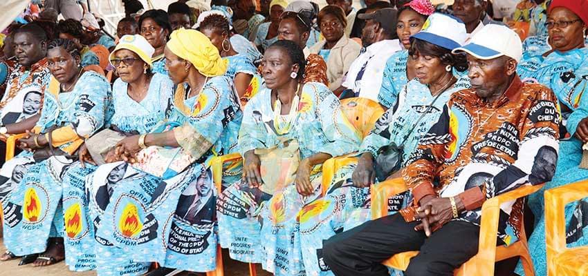 Legislative, Municipal Elections 2020 : Political Parties Back To Remobilisation