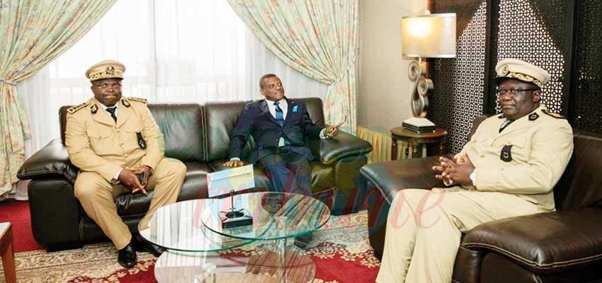 Cameroon Business Forum: Douala est parée