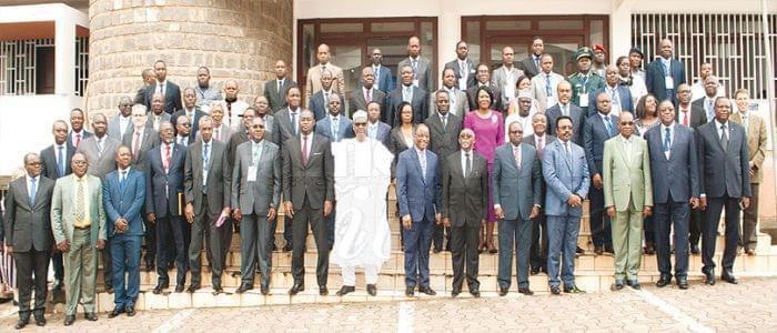 Image : Prolifération d'armes légères en Afrique centrale: Yaoundé donne l'alerte