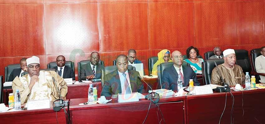 En commission : African Trade Insurance Agency Bill Examined
