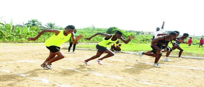 Fenasco Ligue A: dernière ligne droite vers Ngaoundéré