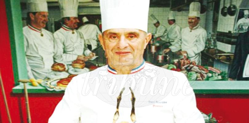 Image : Gastronomie: saveurs françaises en vitrine