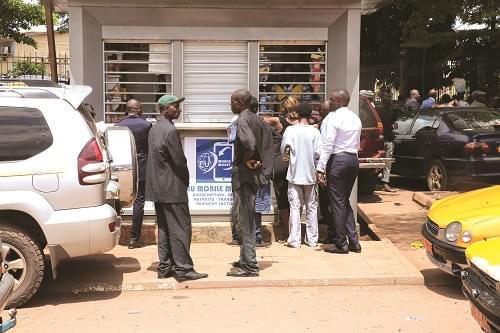 Image : Mobile money: de nouvelles mesures de sécurité