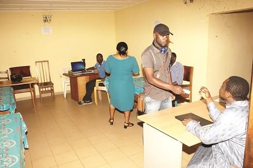 Image : Inscriptions sur les listes électorales: les électeurs ne font plus la moue