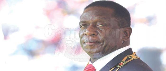 Image : Expatriation des fonds zimbabwéens: les fraudeurs sommés de les rapatrier