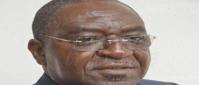 Assemblée nationale: Désiré Geoffroy Mbock, nouveau SG