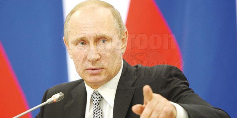Image : Russie: un quatrième bail pour Poutine