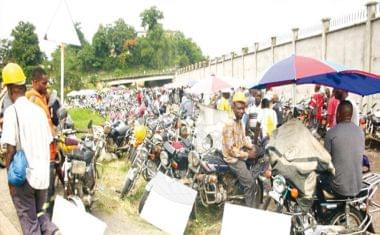 Image : Ban on Moto-bikes: Worrying Causes, Effects