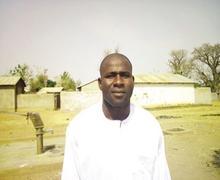 Ibrahim Abbo Kila: du dynamisme à revendre