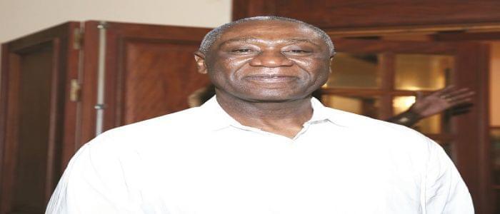 Image : Cabinet civil: l'ère Mvondo Ayolo