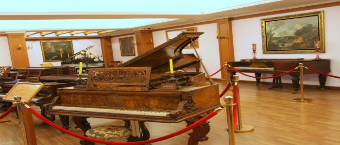 Gulangyu Piano Museum: Exploring The World's Finest Antique Instruments
