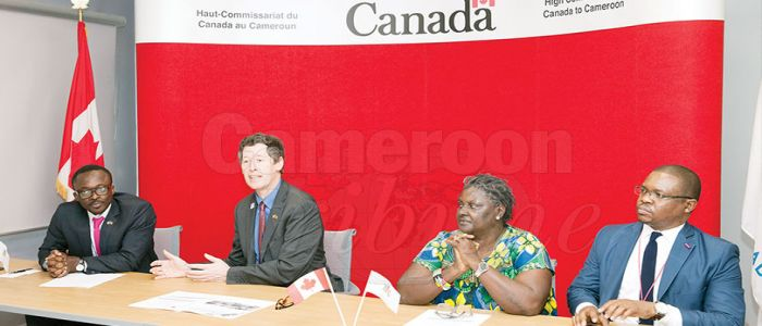 Forum Afrique Expansion: Canada Ready To Host