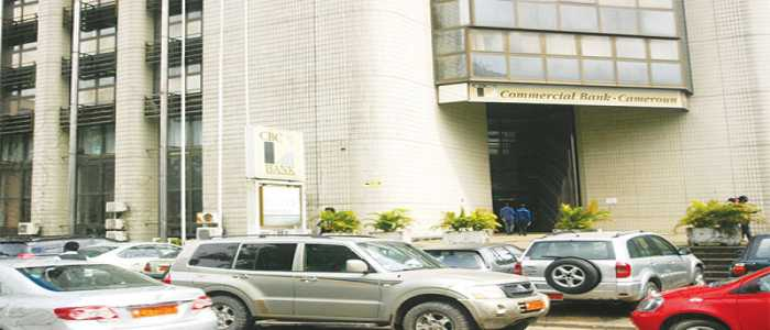 Commercial Bank-Cameroon: la nouvelle direction en poste