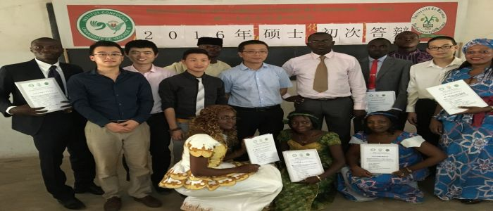 Chinese Language: Confucius Institute To Train More Cameroonian Instructors