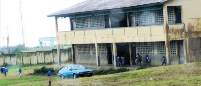 Day 2 Of School Resumption: Increased Attendance In Buea