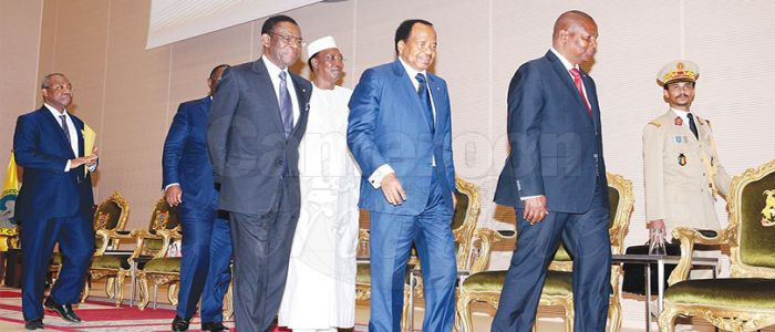 Image : CEMAC Gets New Impetus