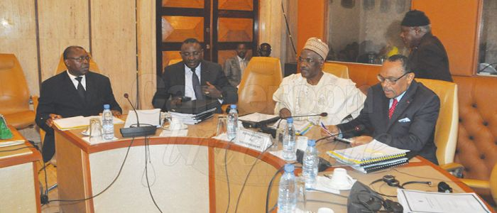 Public Contracts: FCFA 17.189 Billion Proposed As Budget