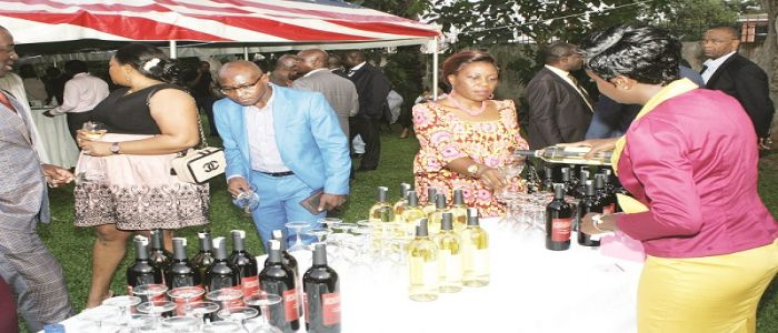 Cameroon-US Cooperation: New American Wines Enter Market