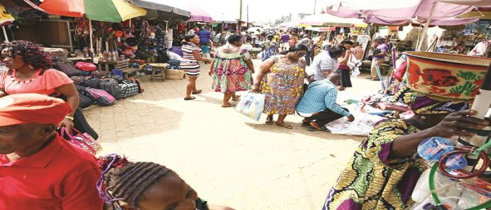 Social Tension In NW/SW: Population Yearns For Normalcy